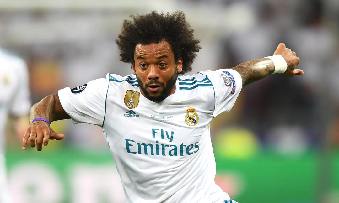 Marcelo colpo 'last minute'! Il punto tra Real Madrid e l'alternativa