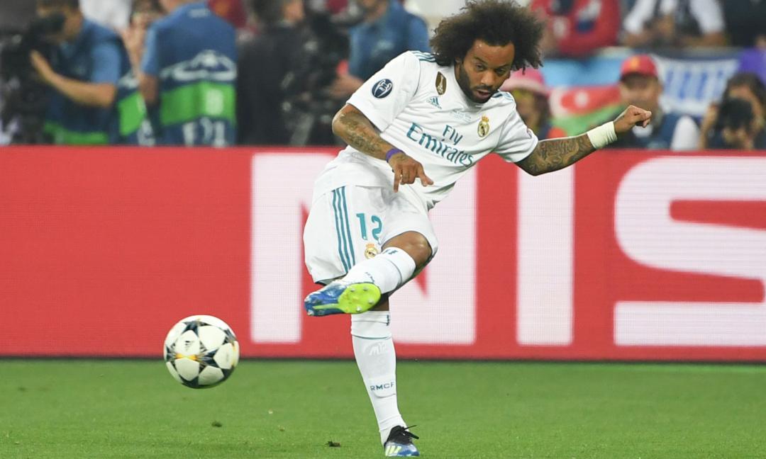Milinkovic-Savic al bivio: Juve o Real. E da Madrid Marcelo spinge