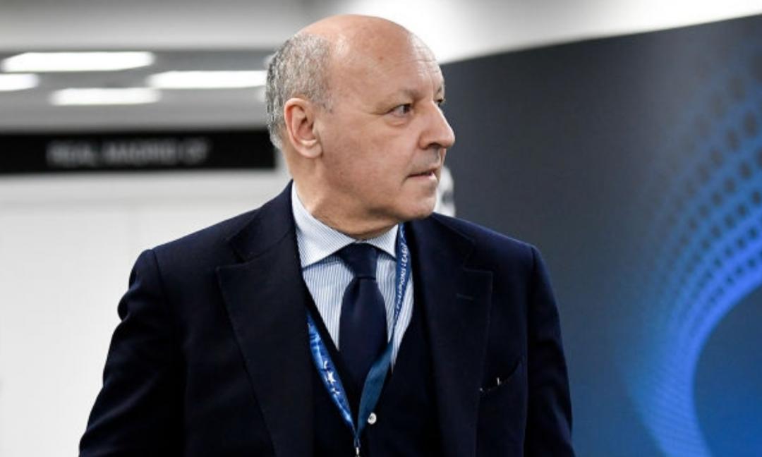 Marotta-Inter verso l'ufficialità, ma c'è una novità