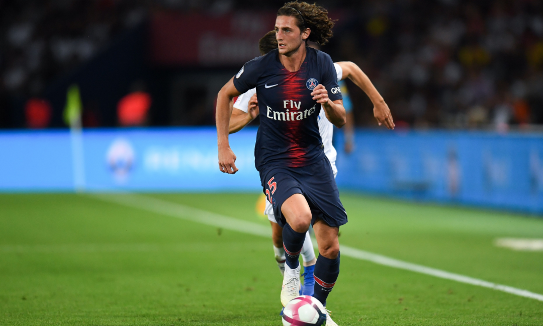 Rabiot a parametro zero: 'C'è un club in pole position'