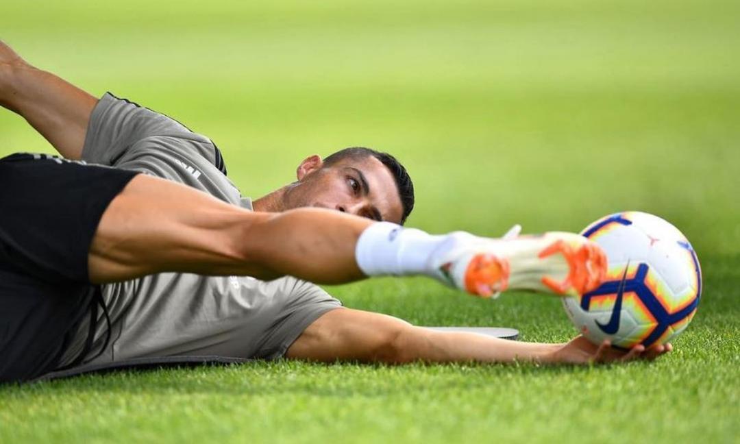 Villar Perosa blindata per Ronaldo: tutti i numeri