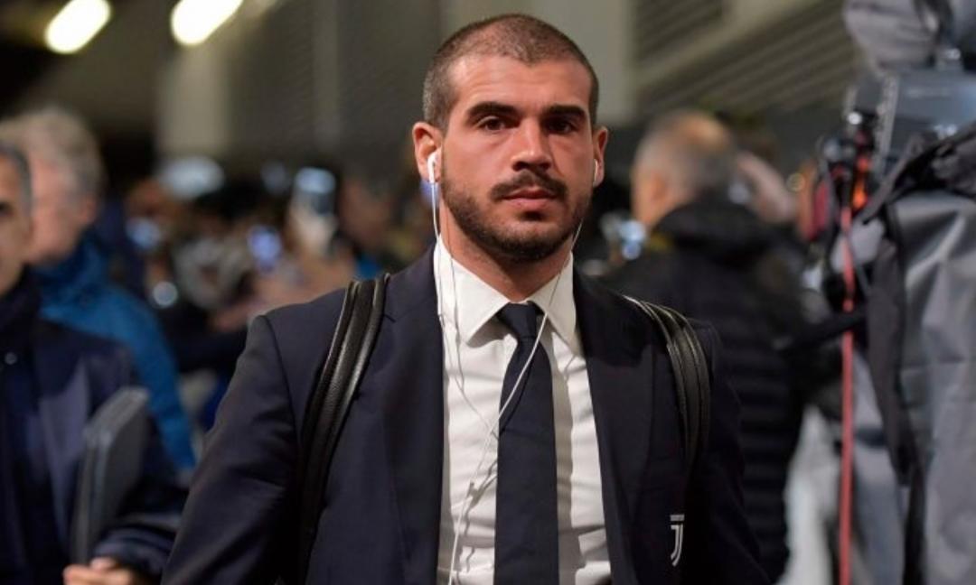 Sturaro: dallo Sporting e l'infortunio al ritorno alla Juve. La situazione