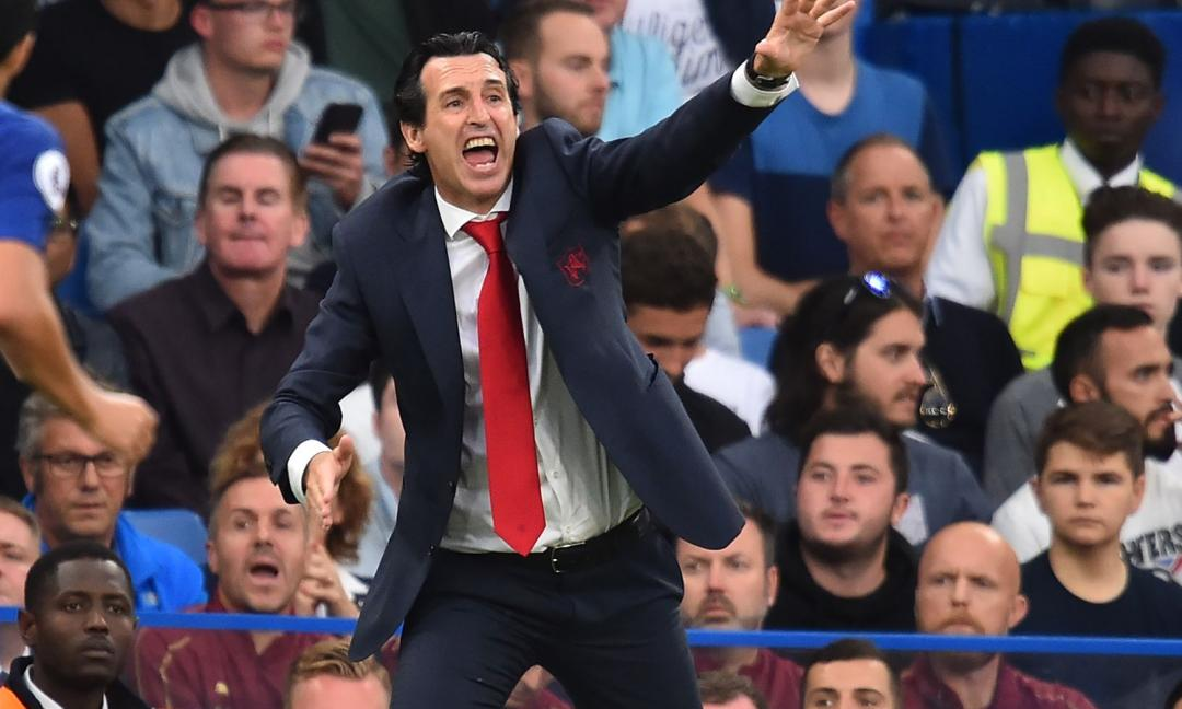 L'Arsenal vicino al nuovo acquisto: può liberare Ramsey