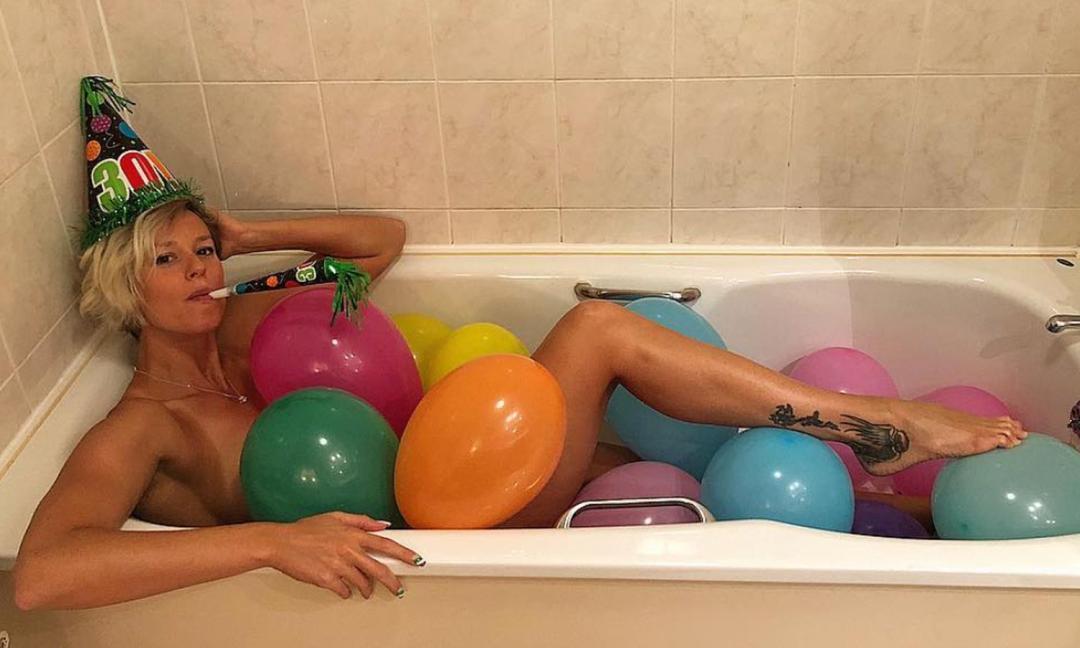 Federica Pellegrini show: 'Ho un segreto'. Poi la FOTO da urlo con Diletta!