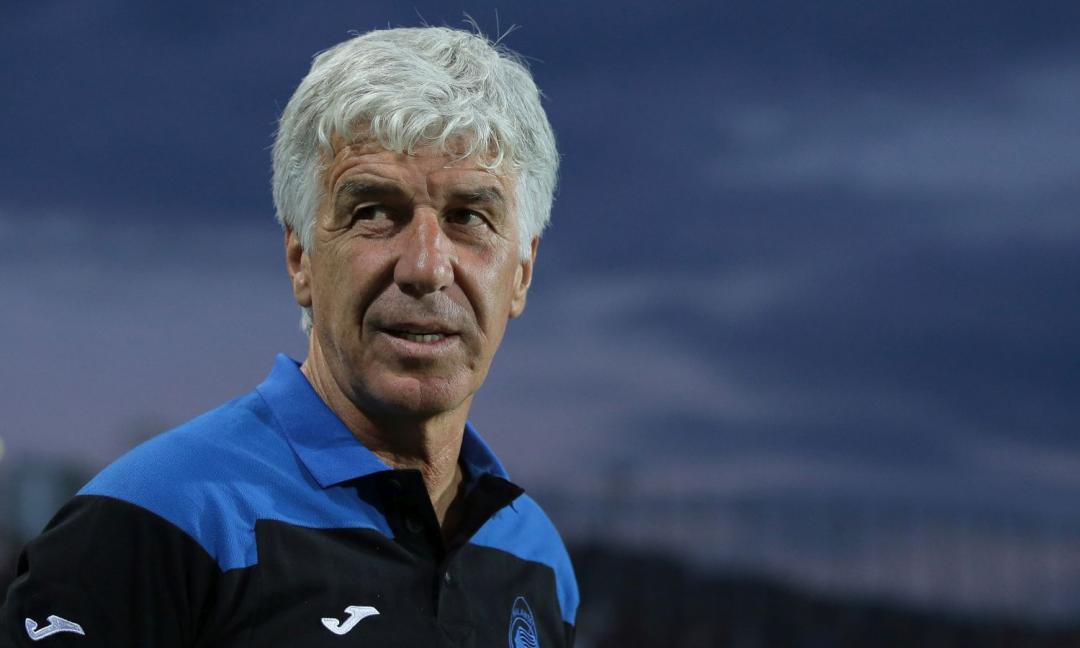 Gasperini lancia la sfida: 'Voglio la Juve in Coppa'
