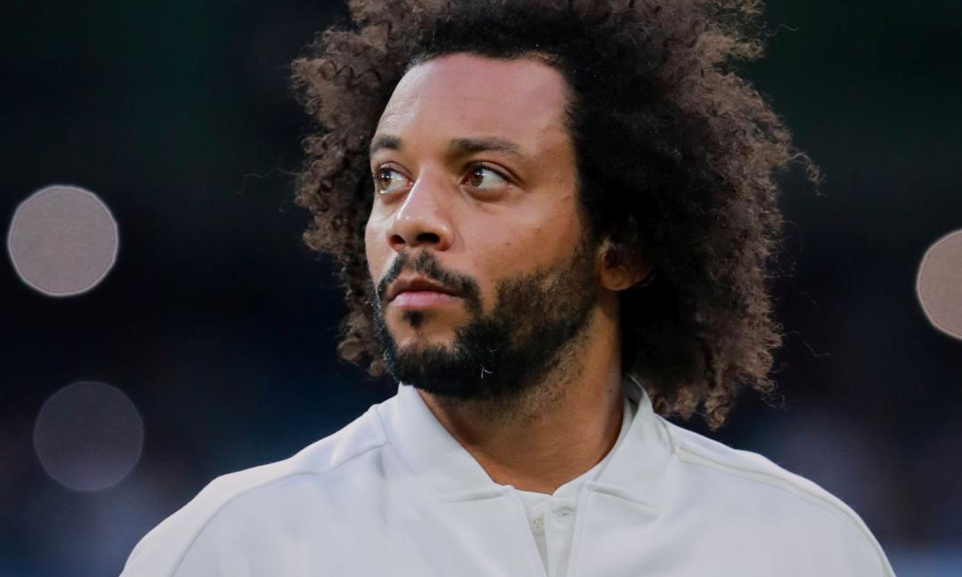 Affare Marcelo: tra Juve e Real Madrid spunta anche... Conte!