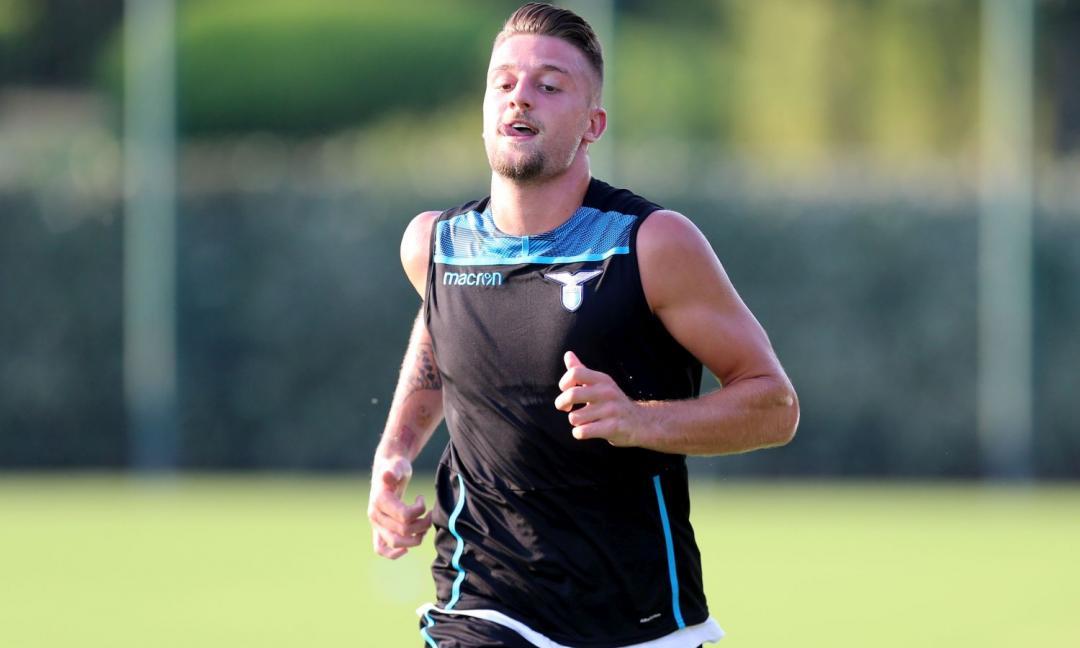 Juve o Real Madrid? Milinkovic-Savic lancia un segnale alla Lazio