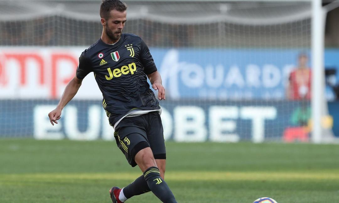 Pjanic: 'Bologna-Juve fondamentale, Allegri ci ha fatto capire che...'