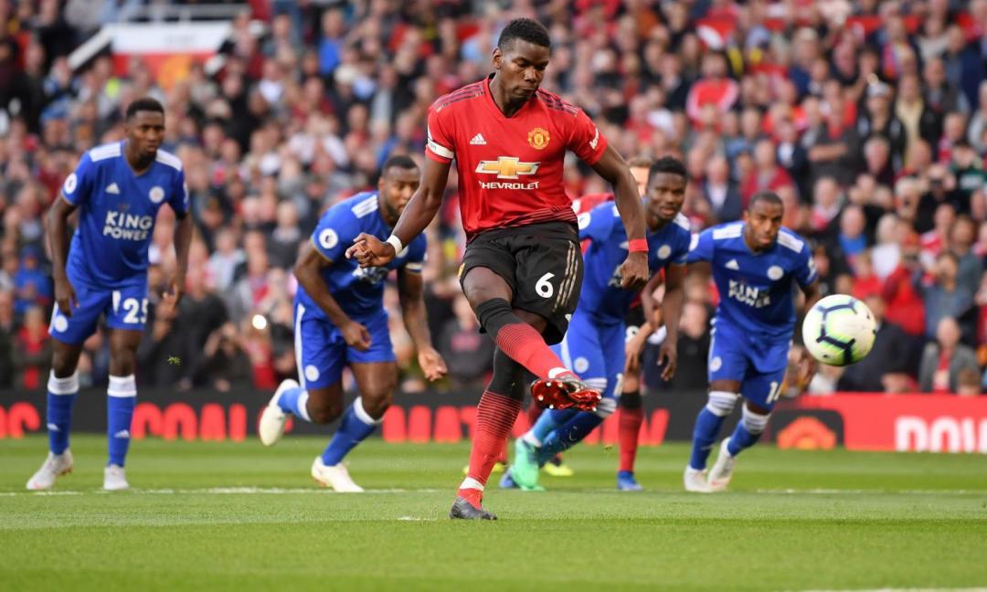 Pogba preoccupa il Manchester United: 'Se non sei felice non rendi'