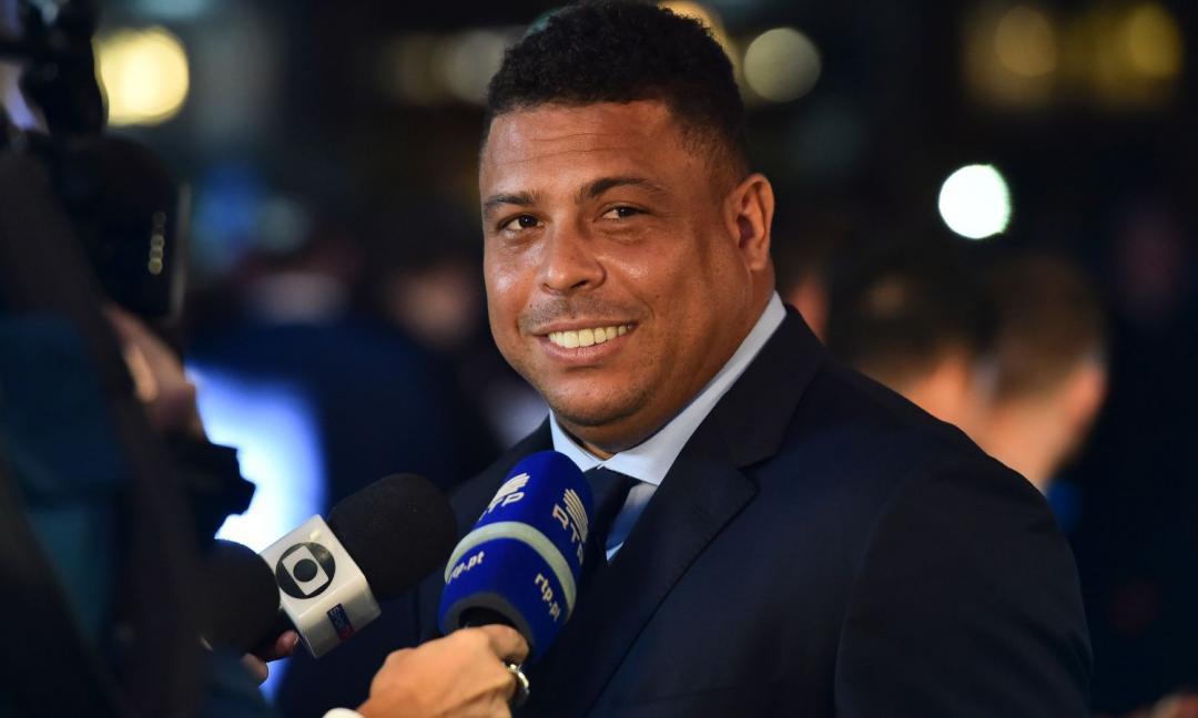 Ronaldo: 'Nel '98 fu una vergogna! CR7? Non avrebbe scelto la Juve se...'