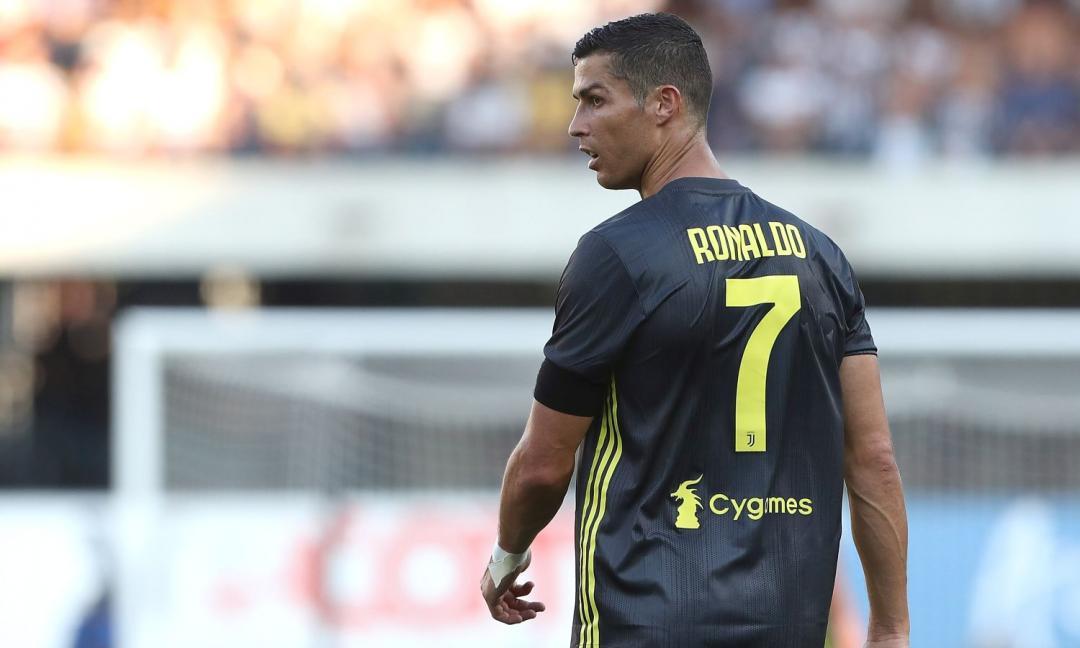 Attaccare Ronaldo vuol dire essere in malafede