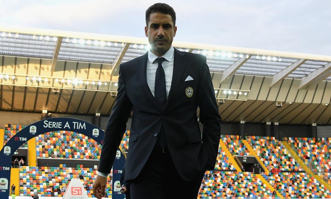 Udinese, Velazquez: 'Juve inarrestabile, con CR7 è da Champions'