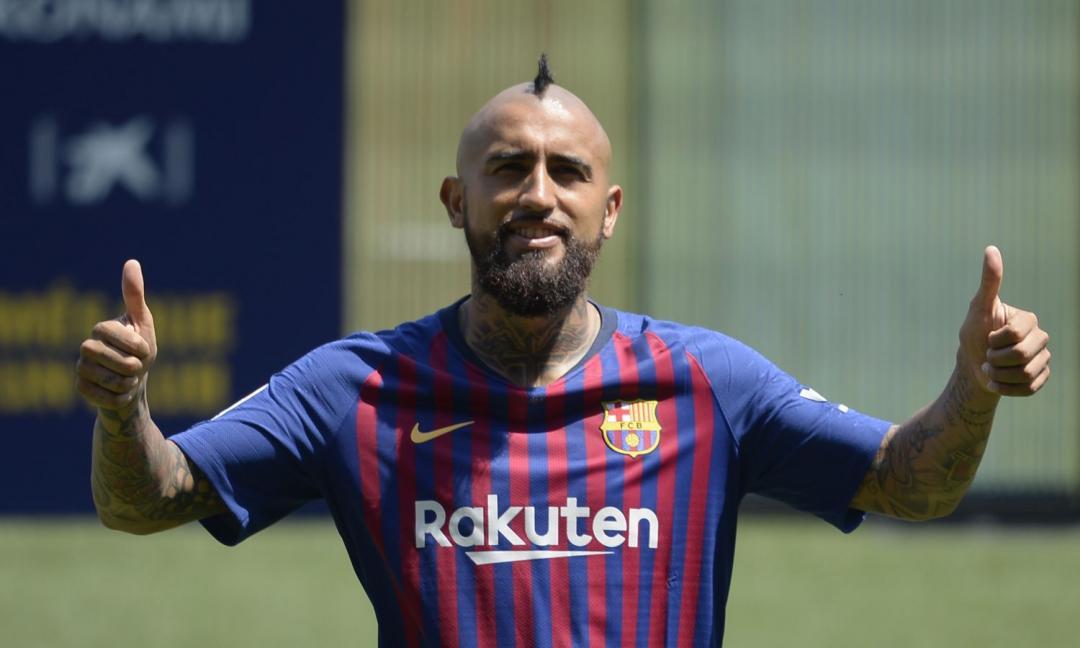 Barça, l'indiscrezione dalla Spagna: 'Vidal offerto alla Juve!'