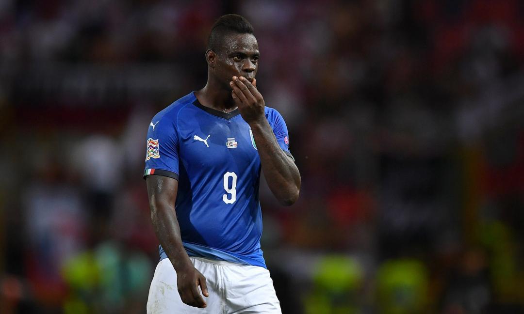 Balotelli, che attacco ai razzisti: 'Avete rotto il c***o' FOTO