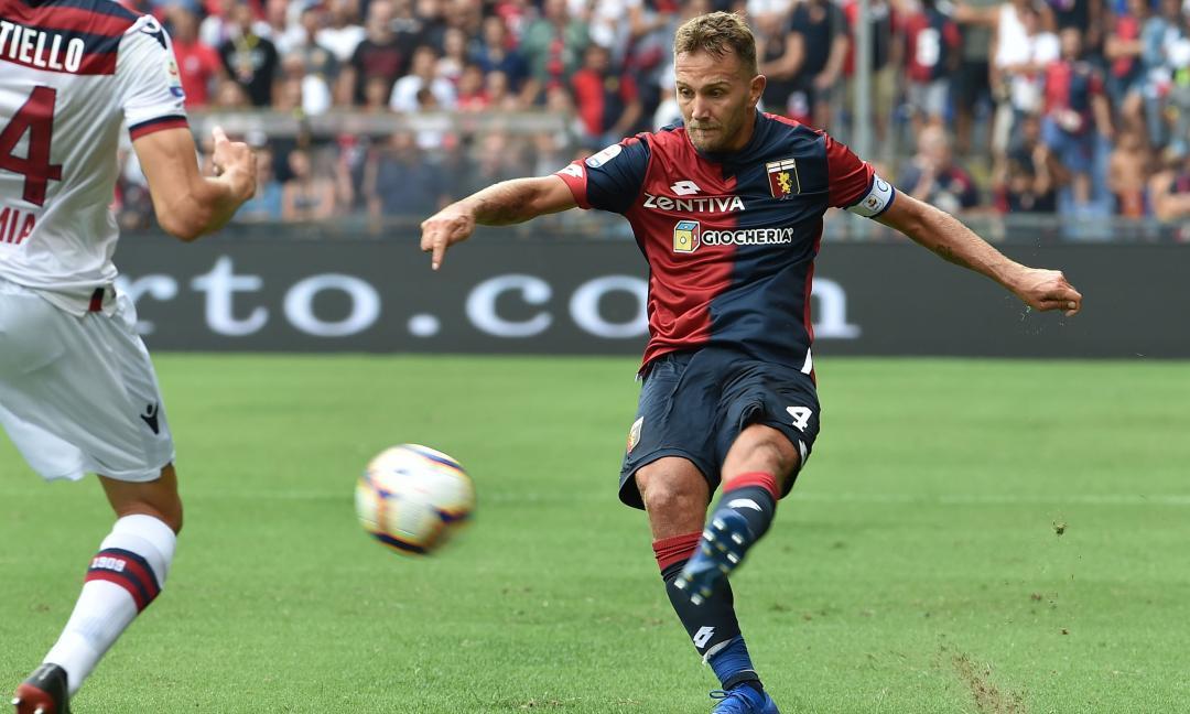Genoa, Criscito: 'Juve stanca dopo l'Atletico, partita perfetta'