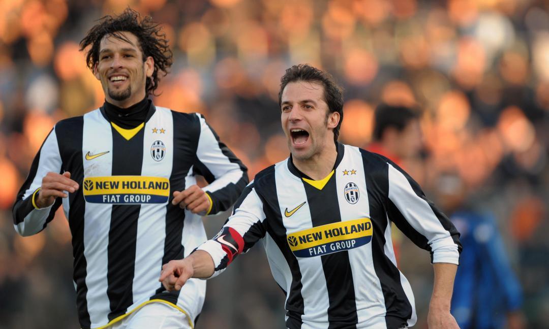 Del Piero show: è 3-0 al Catania VIDEO