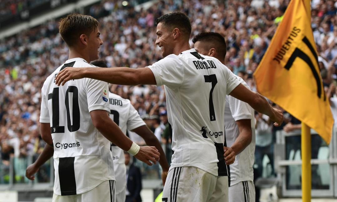 Verso Juve-Inter: rivivi tutta la giornata