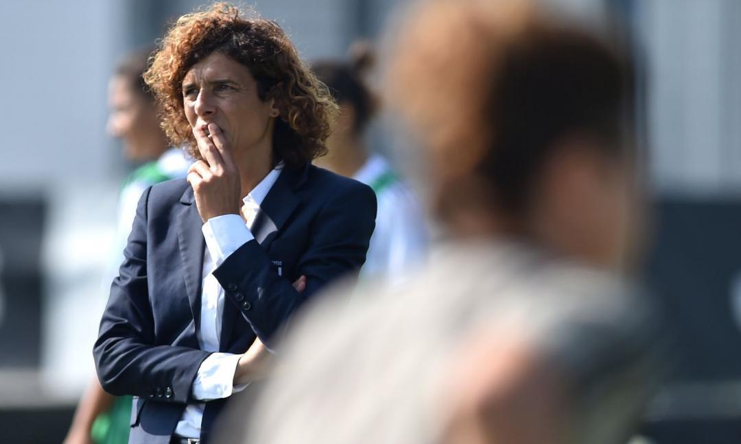 Juve Women, Guarino: 'Fiorentina grande squadra. La Champions...'