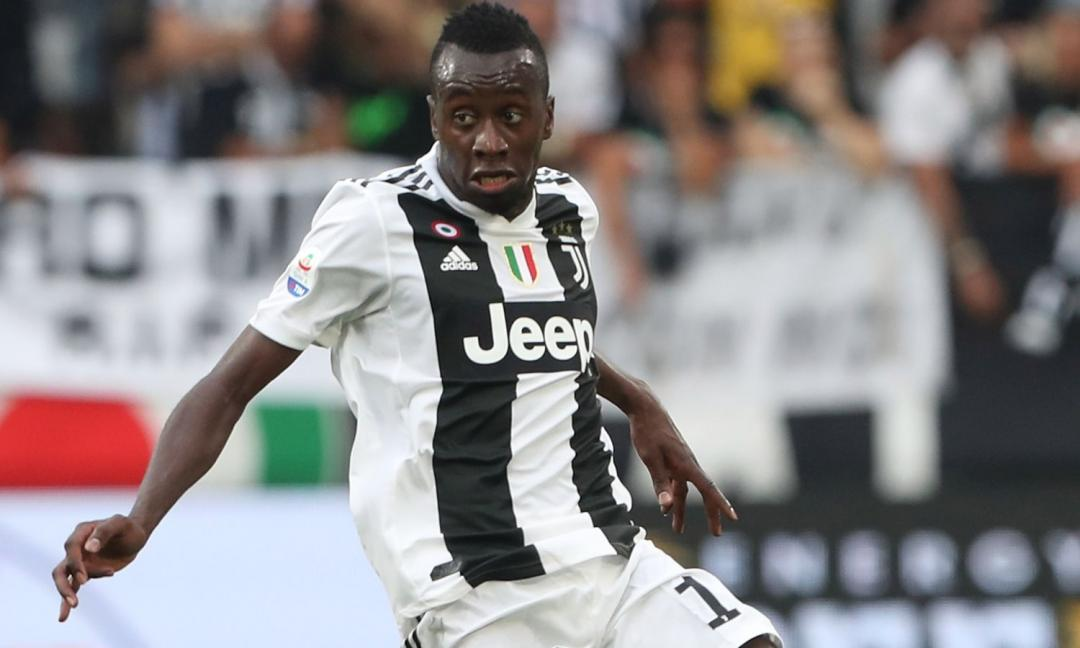 Juve-Inter, Matuidi suona la carica: c'è un dato incredibile