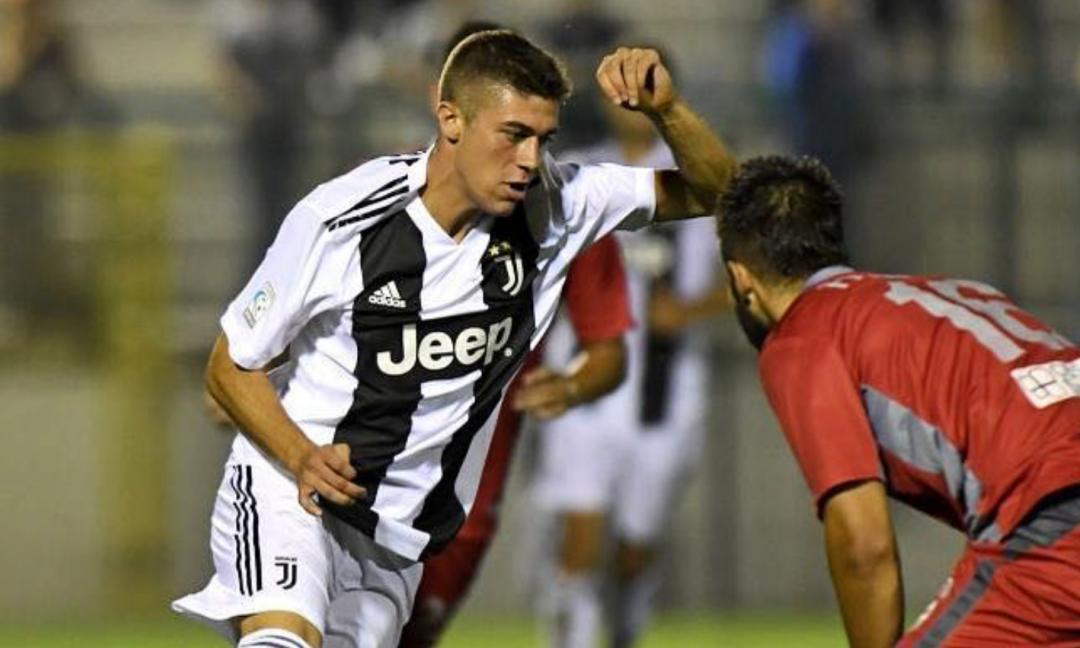 Juve Under 23-Robur Siena, UFFICIALE: cambia l'orario