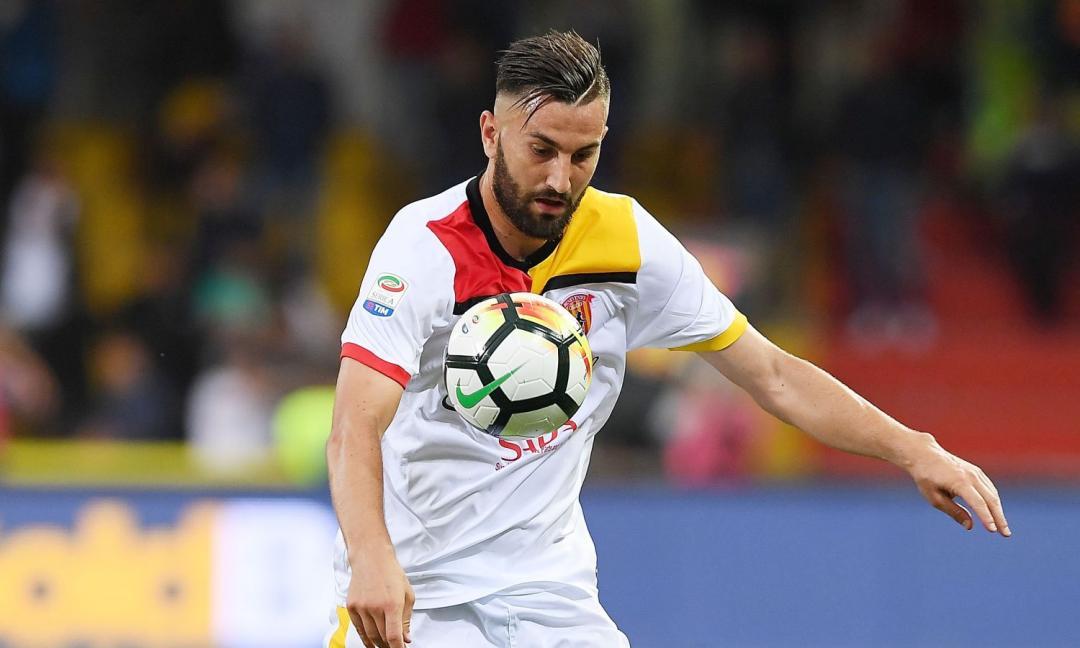 Serie B: Benevento rimontato, Padova show. Lecce 3-2 al Cosenza