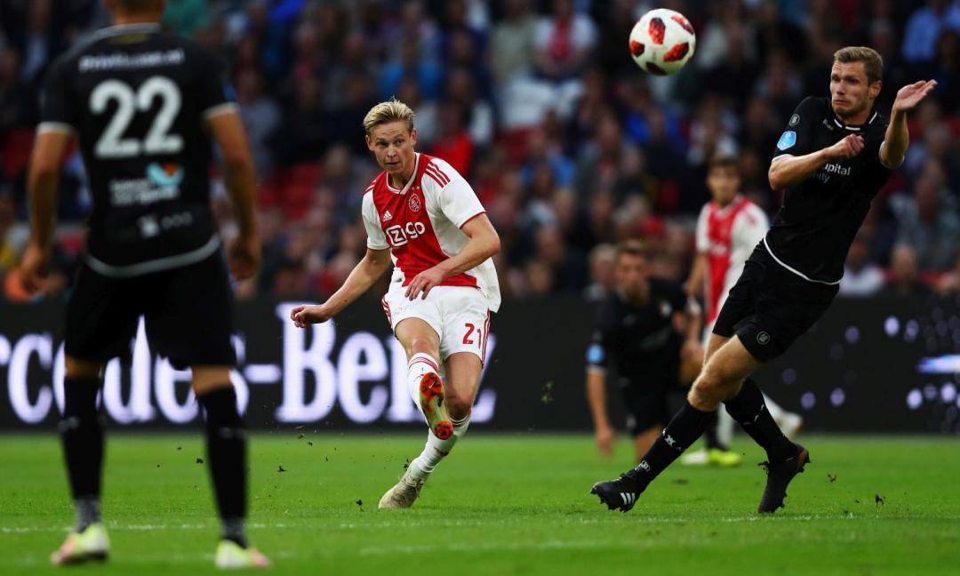 Il PSG chiude per De Jong: doppio segnale negativo per la Juve