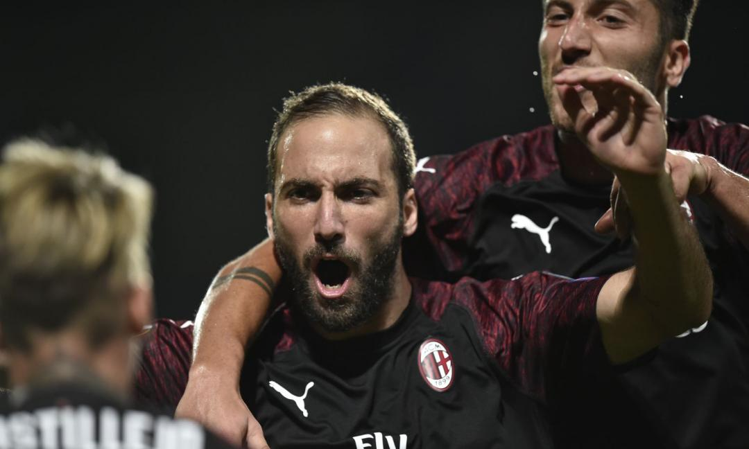 Higuain, 'ex implacabile': il dato che spaventa la Juve