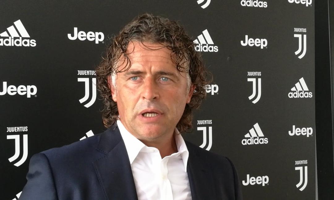 Primavera, verso Juventus-Roma: i convocati di Baldini