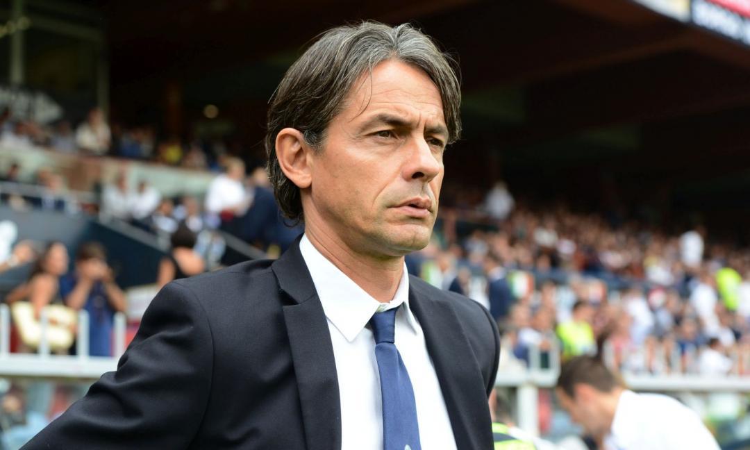 Inzaghi: 'Spinazzola mi piace, il Bologna vuole accontentarmi'