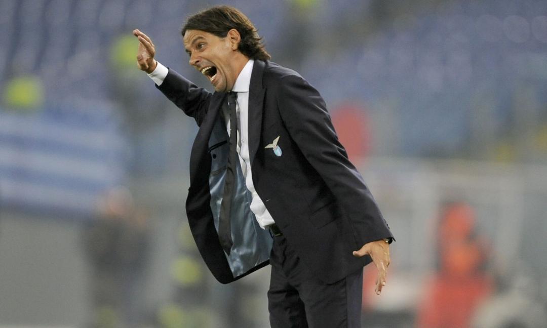 Lazio, Inzaghi: 'Milinkovic ci aveva abituato bene, ma ora...'