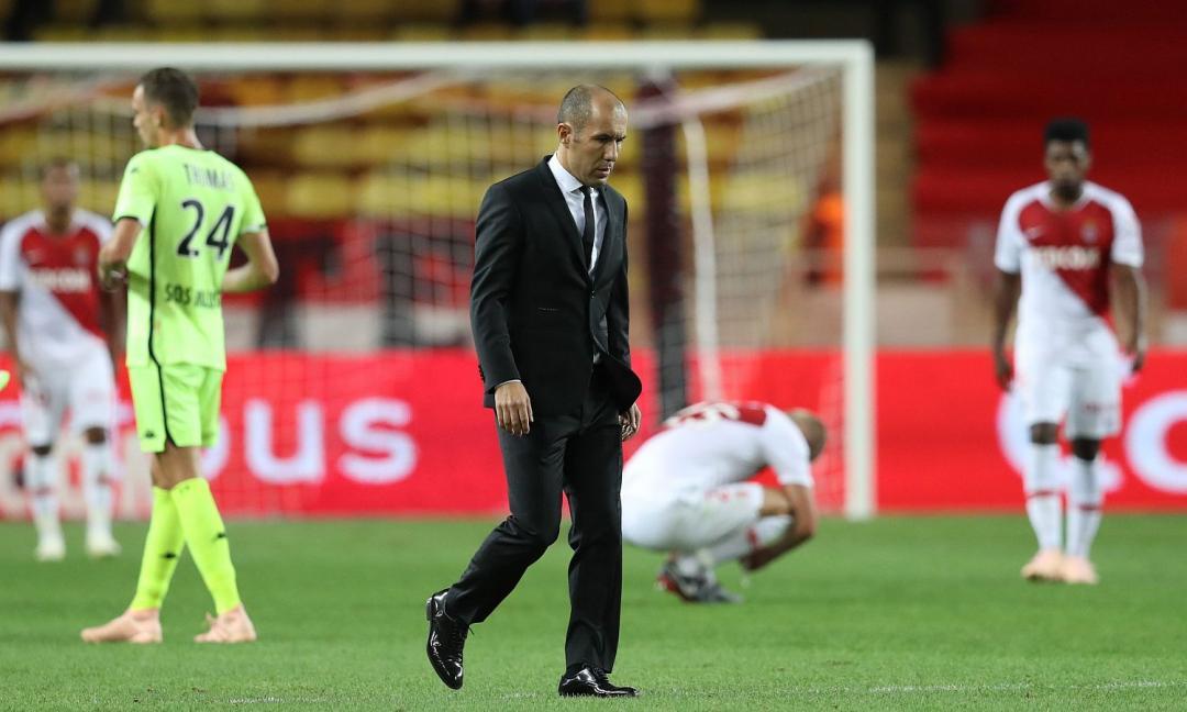 Monaco, UFFICIALE: il nuovo allenatore è un ex Juve