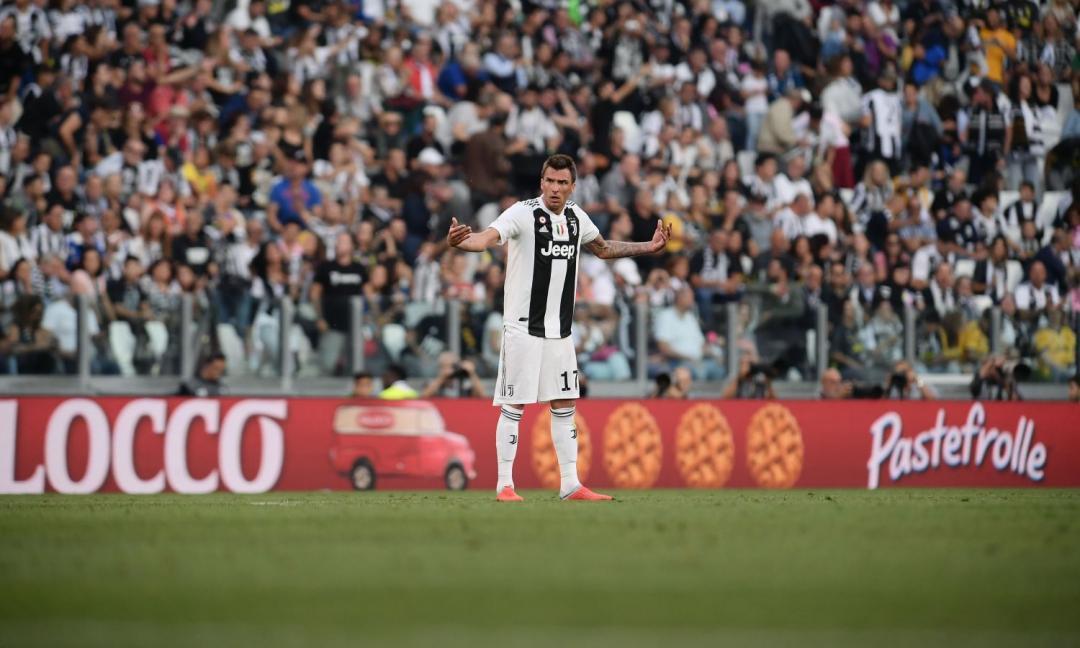 Juventus-Inter, le pagelle: Chiellini immenso. Mandzukic, altro gol pesante!