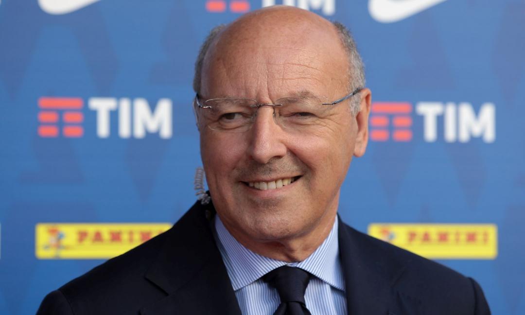 Marotta in FIGC? Dal Corsport: 'Non accadrà mai!'
