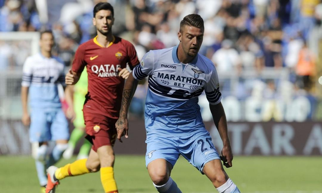 Milinkovic-Savic, Mourinho beffa la Juve: 'Ha un asso nella manica'