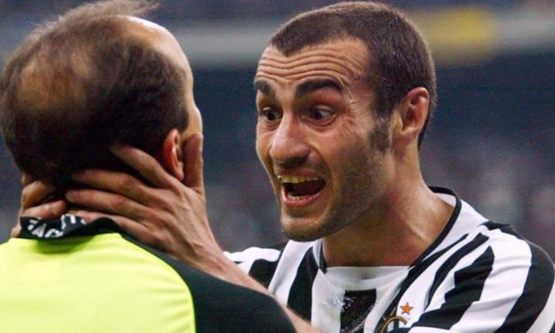 Montero: 'Ronaldo meglio di Messi. Il gesto? Ho fatto di peggio'