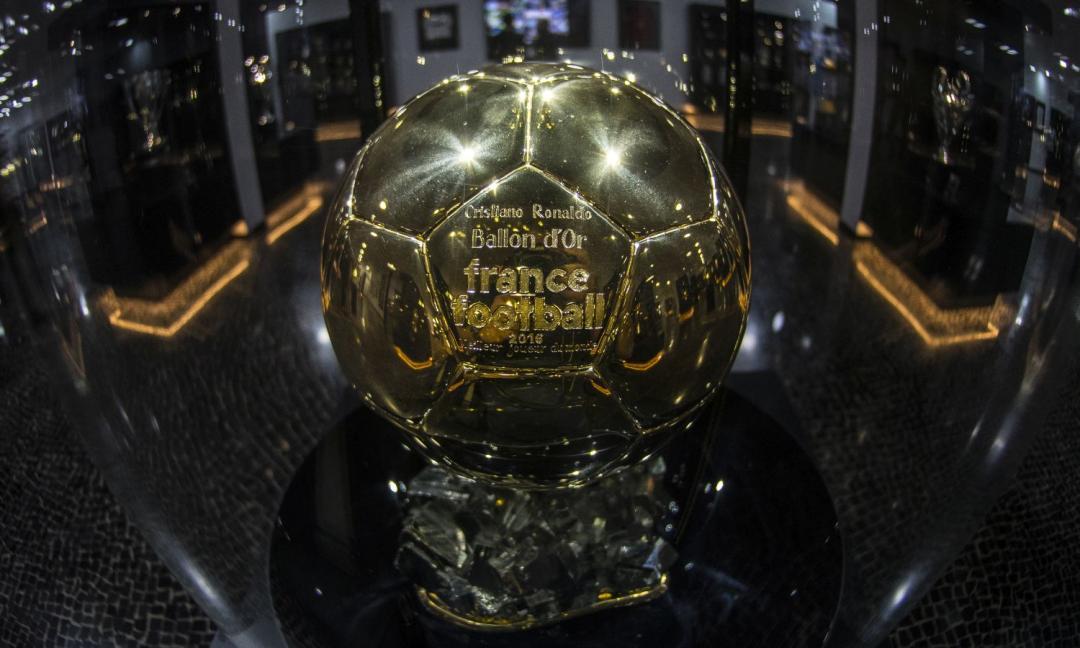 Pallone d'Oro, finisce l'era Messi-Ronaldo: chi può vincere i prossimi