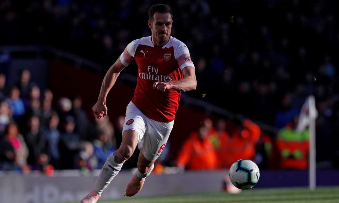 Juve-Ramsey: fissato l'incontro per la firma