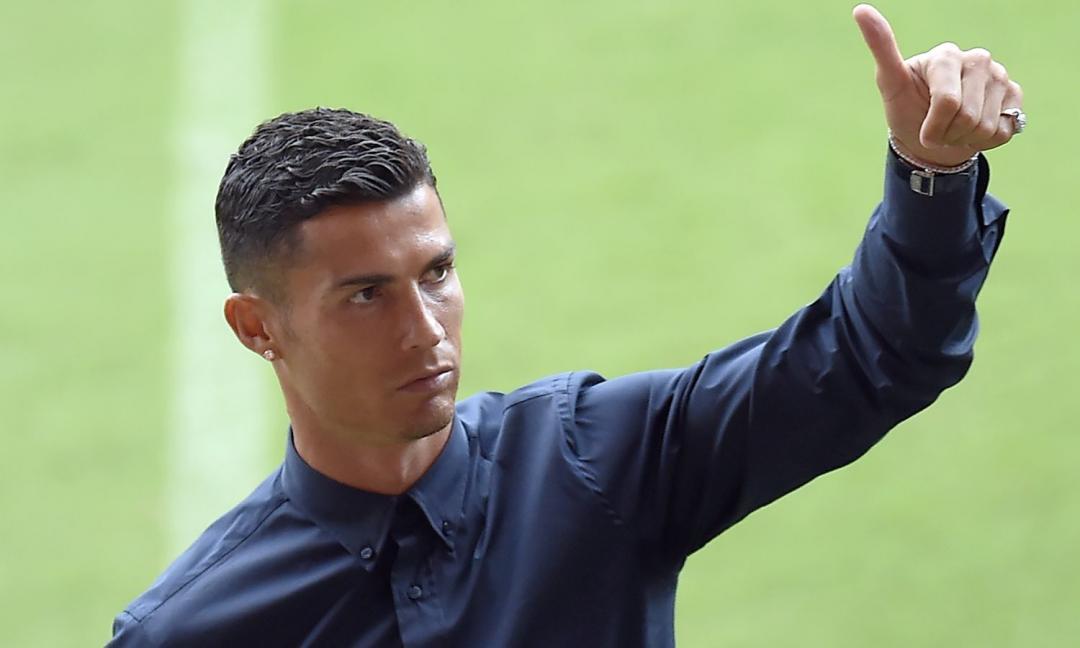 Ronaldo ha già stracciato sé stesso
