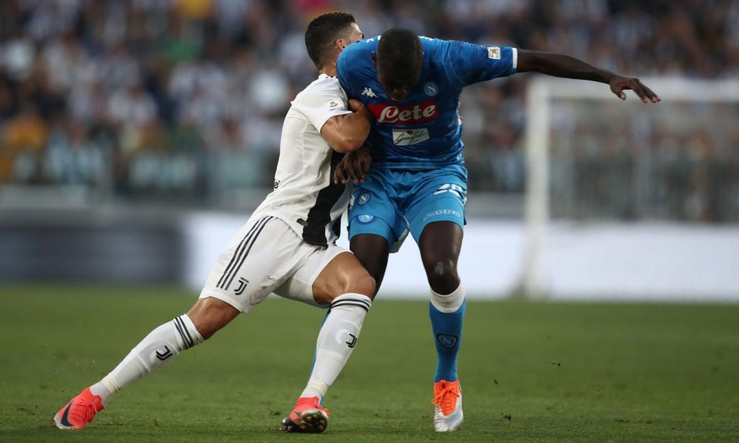 Siamo tutti Koulibaly, ma mica scemi: se il Napoli si ferma...