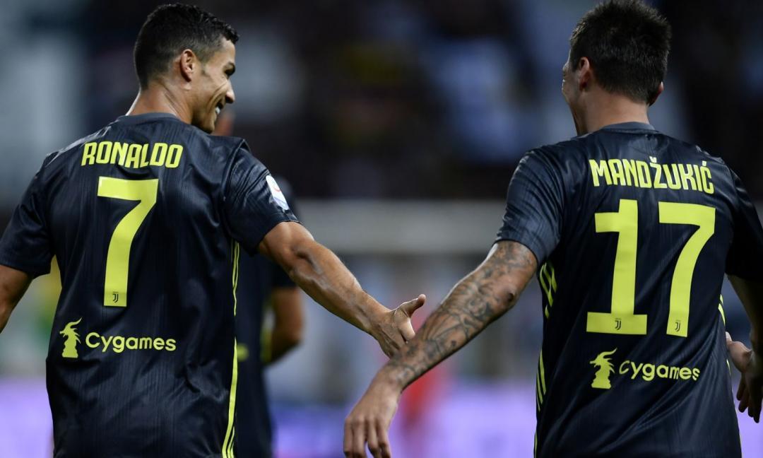 Mandzukic 'alla Benzema': hanno tutti bisogno di lui