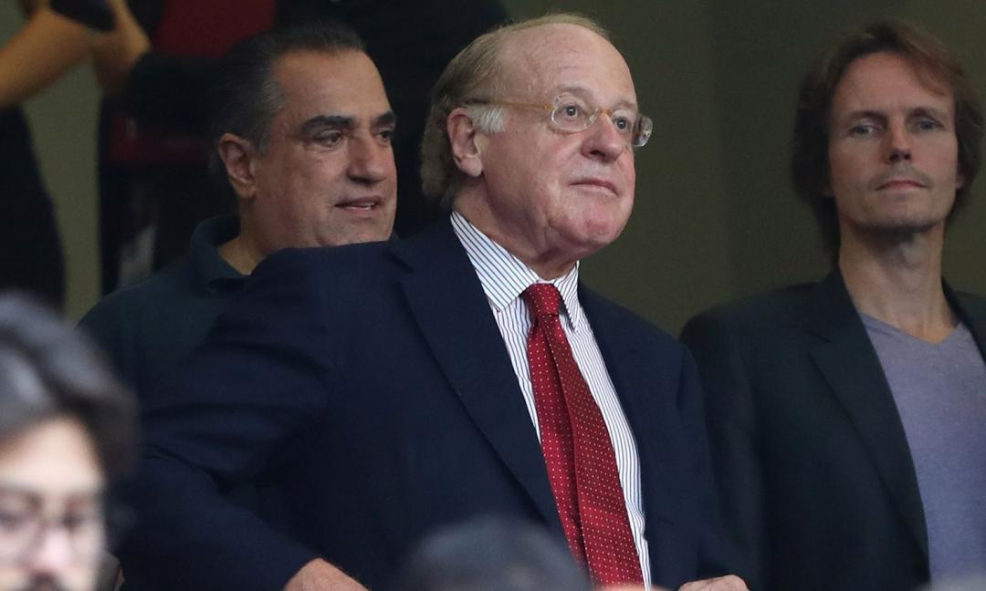 Pres. Milan: 'Juve? Preferirei rinviassero la partita!'