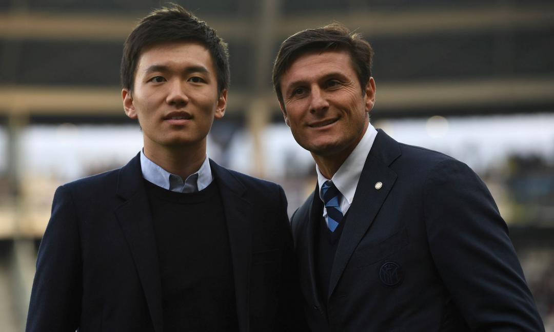 Zanetti: 'L'Inter può battere la Juve di Ronaldo'