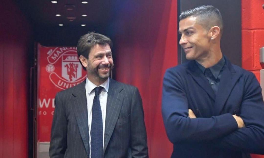 Il dramma di CR7: era già di Milan e Napoli, si è accontentato della Juve