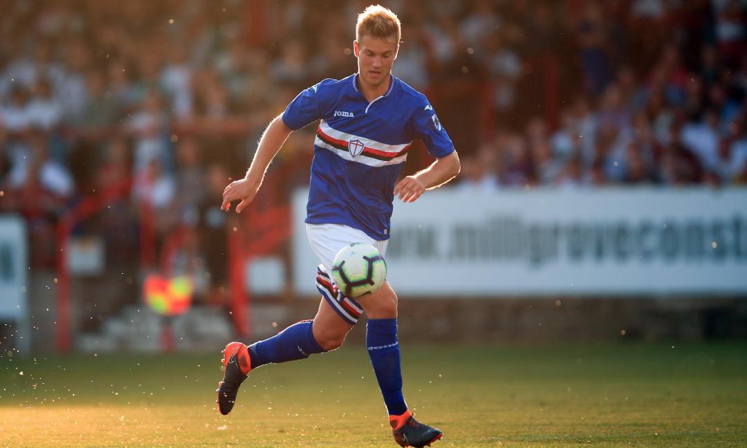 Andersen-Juve: quanto costa il colpo dalla Sampdoria