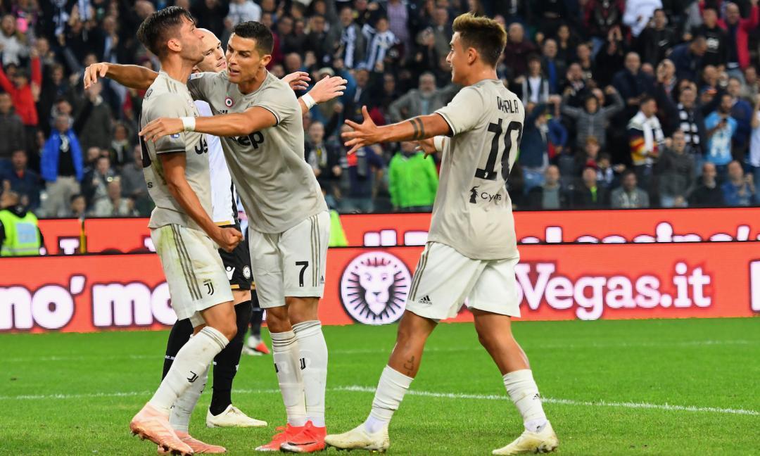 'La Juve gioca male': ecco cos'è cambiato e i VIDEO che lo dimostrano
