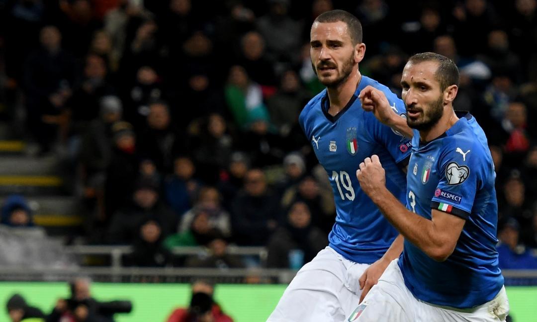 Ziliani: 'Mancini eroe di Euro2020. È bastato un Arnautovic a mandare in crisi Chiellini e Bonucci'