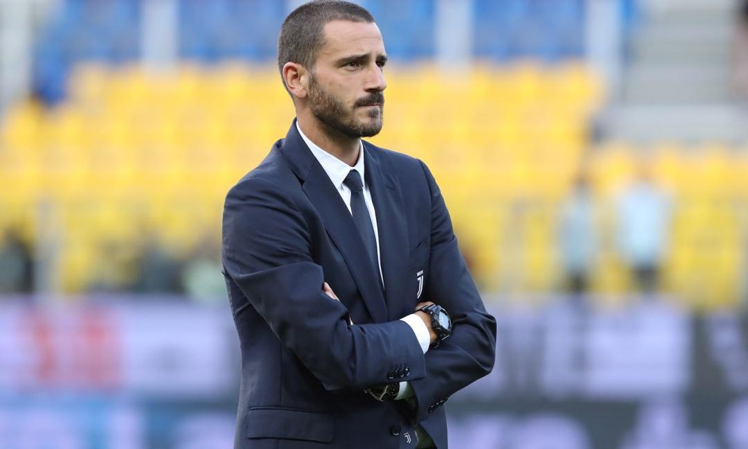 Bonucci torna a San Siro: 'Milan piano B, tifosi pronti a fischiarlo'