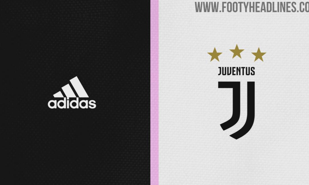 afeb27241 Juve, la maglia 2019-20 stupisce tutti: i motivi dietro la rivoluzione