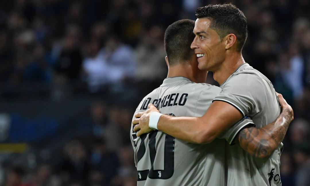 Verso la Supercoppa: Juve a Gedda, piccolo intoppo per Ronaldo