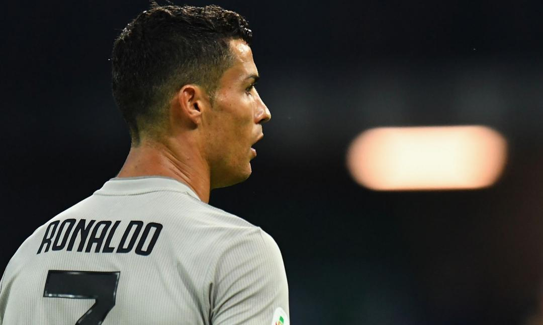 Pescara, sequestrate centinaia di magliette false di Ronaldo